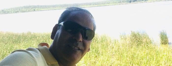 Sarıkum Gölü is one of Havva'nın Beğendiği Mekanlar.