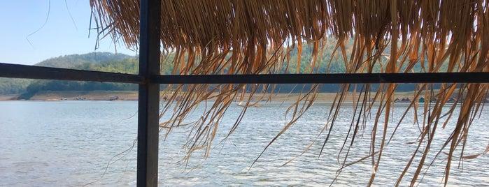 ล่องแพห้วยกระทิง is one of เลย, หนองบัวลำภู, อุดร, หนองคาย.