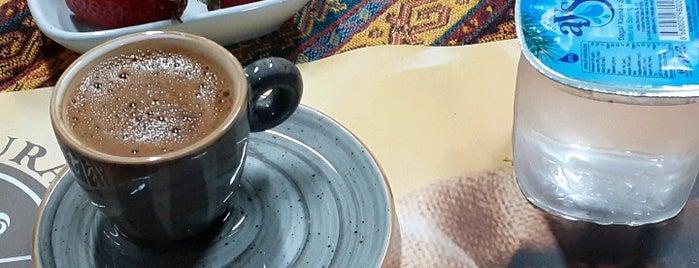 Isparta Denenecek Yer - Kahvaltı