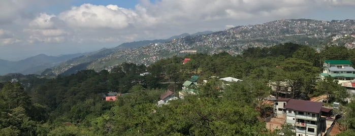 Baguio City is one of Best places in Manila, Philippines.