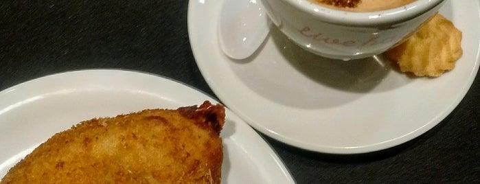 Caffè Trieste is one of Ranna 님이 좋아한 장소.