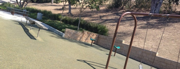 La Hermosa Park is one of สถานที่ที่บันทึกไว้ของ C.