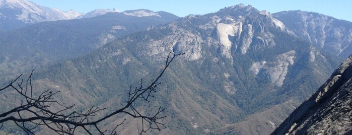 Kings Canyon National Park is one of USA Trip 2013.