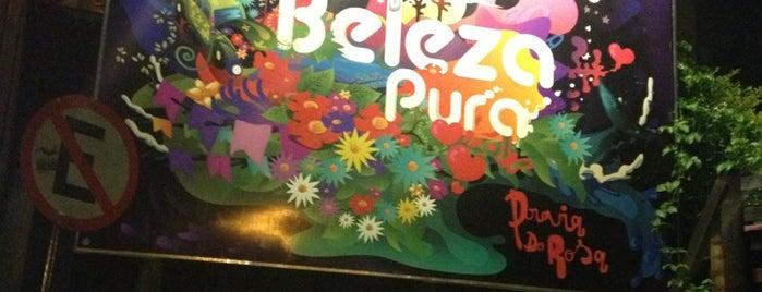 Beleza Pura is one of Locais curtidos por Cami.