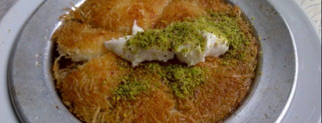 Konak Dürüm Evi is one of lezzet turu...