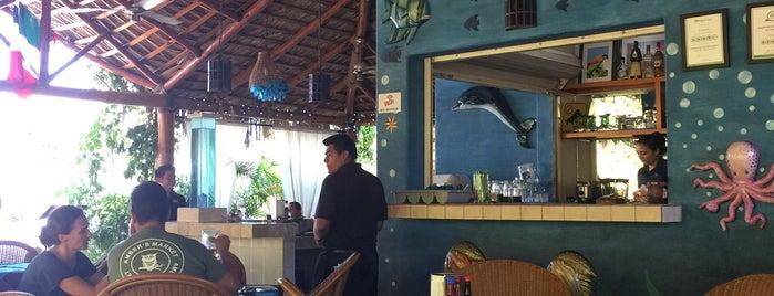 Las Mariscadas is one of สถานที่ที่ Sagy ถูกใจ.