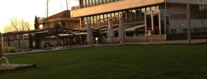 İstanbul Şehir Üniversitesi is one of Uskudar.