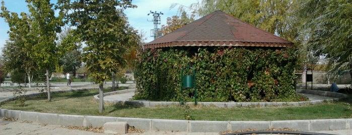Eğitim Fakültesi is one of Orte, die Burak gefallen.