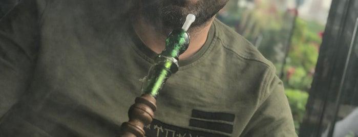 Kaffa Keyf is one of ahmet'in Beğendiği Mekanlar.