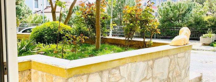 Deniz Sitesi is one of Orte, die ahmet gefallen.