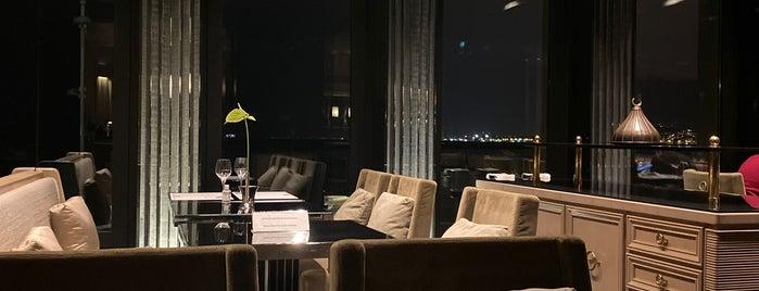 Key Hotel Restaurant is one of MEYHANELER.