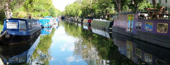 Little Venice is one of UK & Ireland.