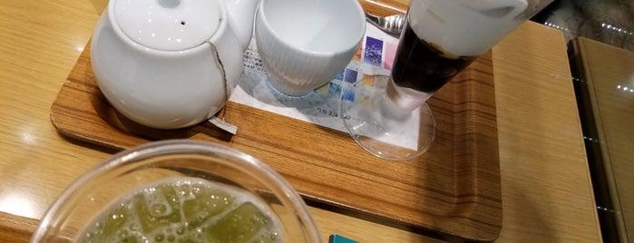 nana's green tea なんばマルイ店 is one of Osaka Eats.