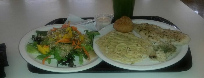 Veggies & Meals is one of Comida :).