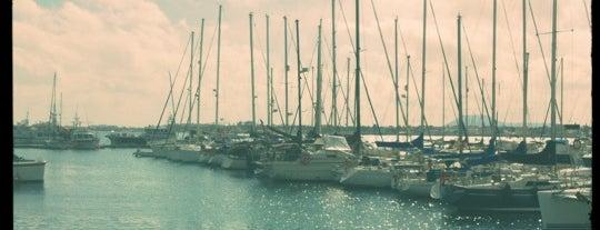 Puerto de Corralejo is one of Joud's Liked Places.