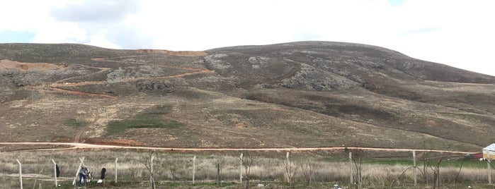 İkipınar is one of Çubuk.