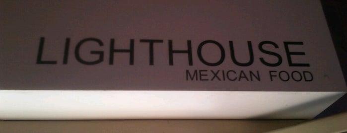 Lighthouse is one of Ruta de cafés, sandwich, almuerzos.