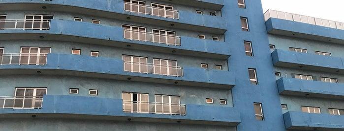 Hotel Deauville is one of Kuba.