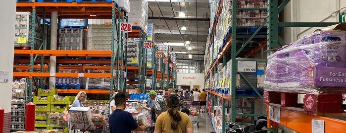 Costco Wholesale is one of Costco California.