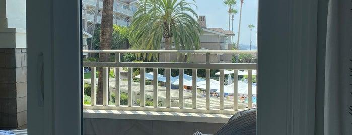 Montage Laguna Beach is one of Los Angeles.