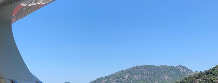 Το νησί της Ρόδου (Rodos Adası/Island) is one of สถานที่ที่ Esin ถูกใจ.
