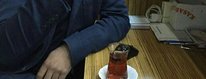 Yöremiz Pide is one of Istanbul Eateries.