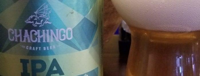 Mako Premium Bar is one of Patagônia.