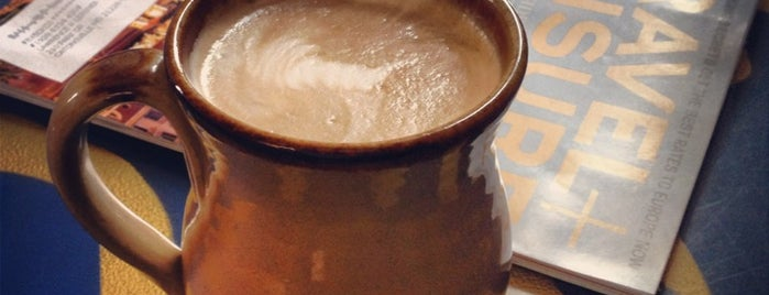 Atwater's Naturally Leavened Bread is one of Latte Art Baltimore.