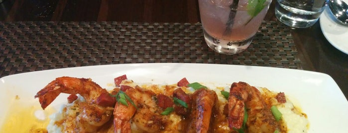 Morton's Grille is one of 2015 Restaurant Week.