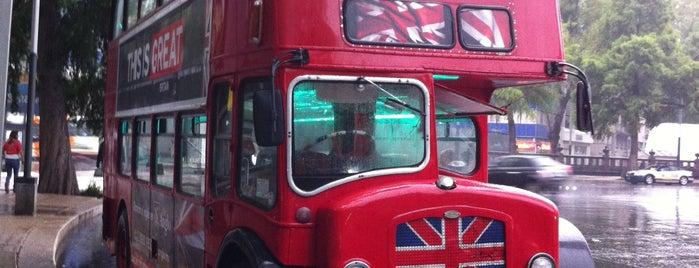 London Bus UK is one of สถานที่ที่ KEPRC ถูกใจ.
