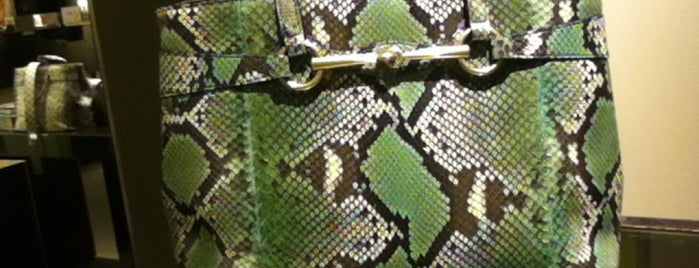 Gucci America Inc is one of สถานที่ที่ KEPRC ถูกใจ.