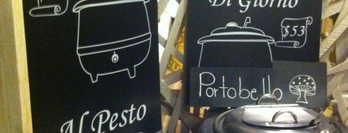 Bottega Culinaria is one of สถานที่ที่ KEPRC ถูกใจ.