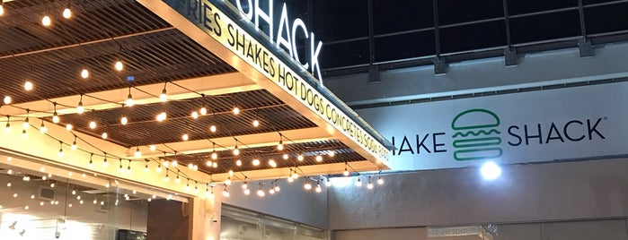 Shake Shack is one of H&S CDMX.