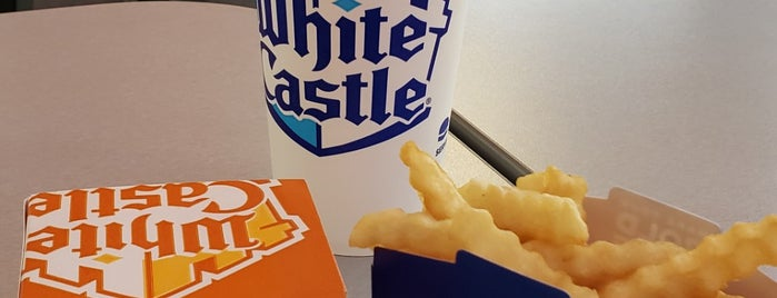 White Castle is one of Fremont.