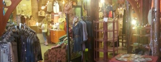 J. Wilde's Boutique is one of Shopping.