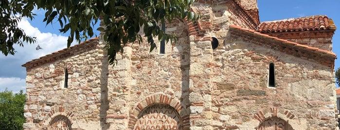 St. Joan the Baptist Сhurch is one of Orte, die 83 gefallen.