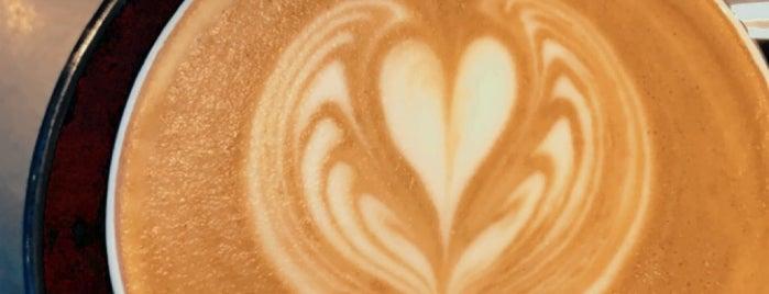N.O.T. Specialty Coffee is one of Charmaine : понравившиеся места.