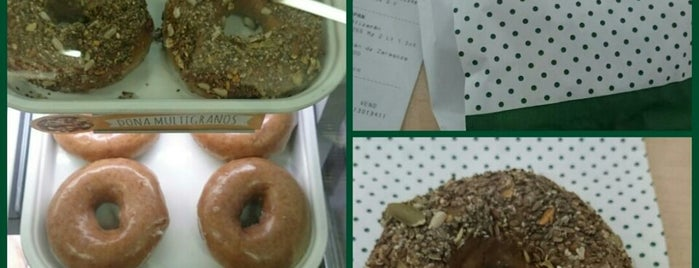 Krispy Kreme Liverpool Atizapan is one of Lugares guardados de Jathan.