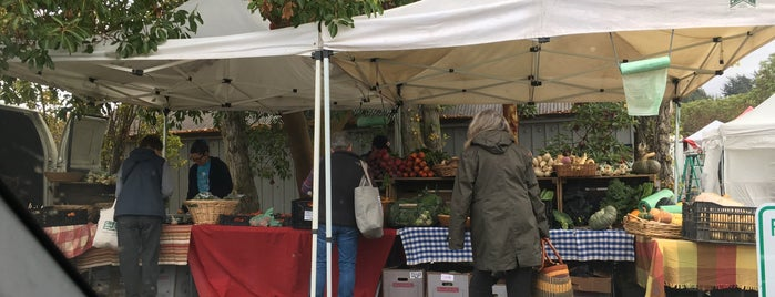 Anacortes Farmers Market is one of Anacortes.