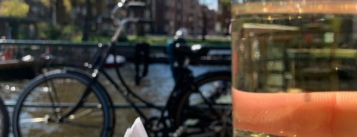 Sjefietshé is one of Amsterdam.