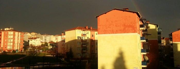 Edirne Ağız ve Diş Sağlığı Merkezi is one of Edirne.