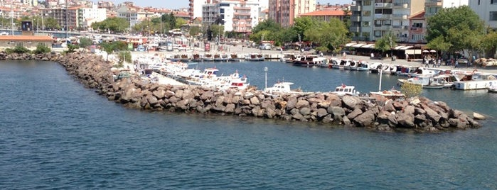 Çanakkale Marina is one of ÇANAKKALE.
