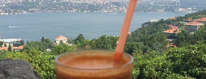 Ulus Cafe is one of Lugares favoritos de İrem.