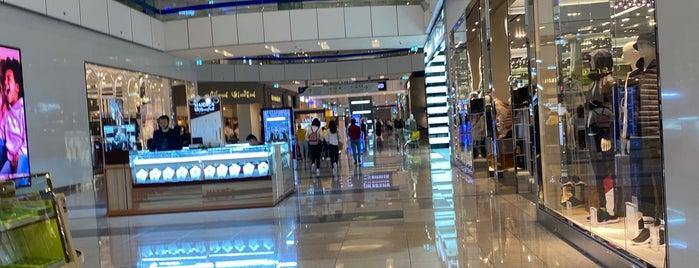 Doha Festival City is one of Qatar.