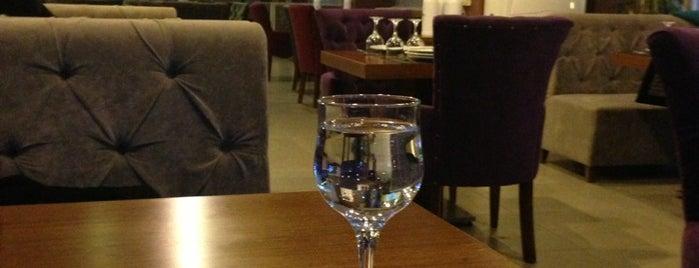 Hayat Cafe & Restaurant is one of Sevda'nın Beğendiği Mekanlar.