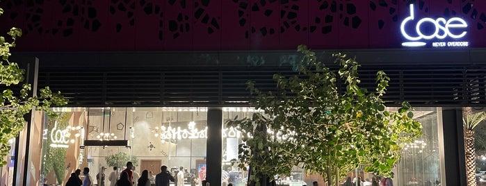 Dose Cafe is one of Tempat yang Disimpan Queen.