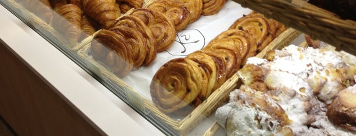 Eric Kayser Boulanger is one of Breakfast&Luch&Brunch.