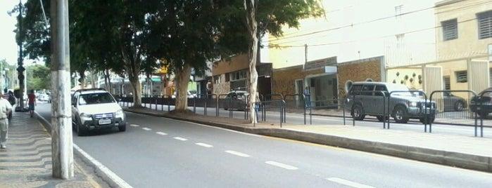 Centro is one of Lugares por AE.