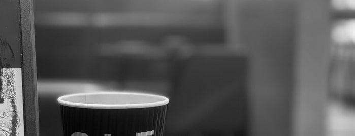 Ole & Steen is one of LDN - Brunch/coffee/ breakfast.