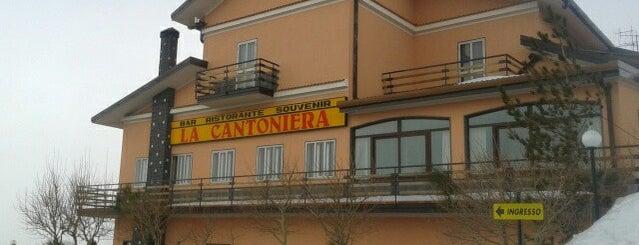 La Cantoniera is one of Grand Tour de Sicilia.